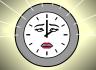 Lecia's Clock